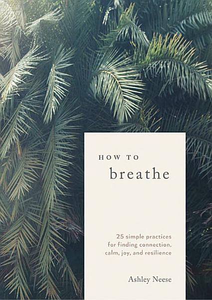 Download How to Breathe Book