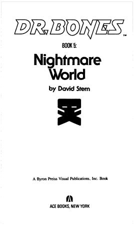 Nightmare World PDF