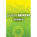 Saxon Math Course 1 Test   Practice Generator With Examview PDF