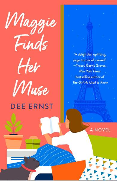 Download Maggie Finds Her Muse Book
