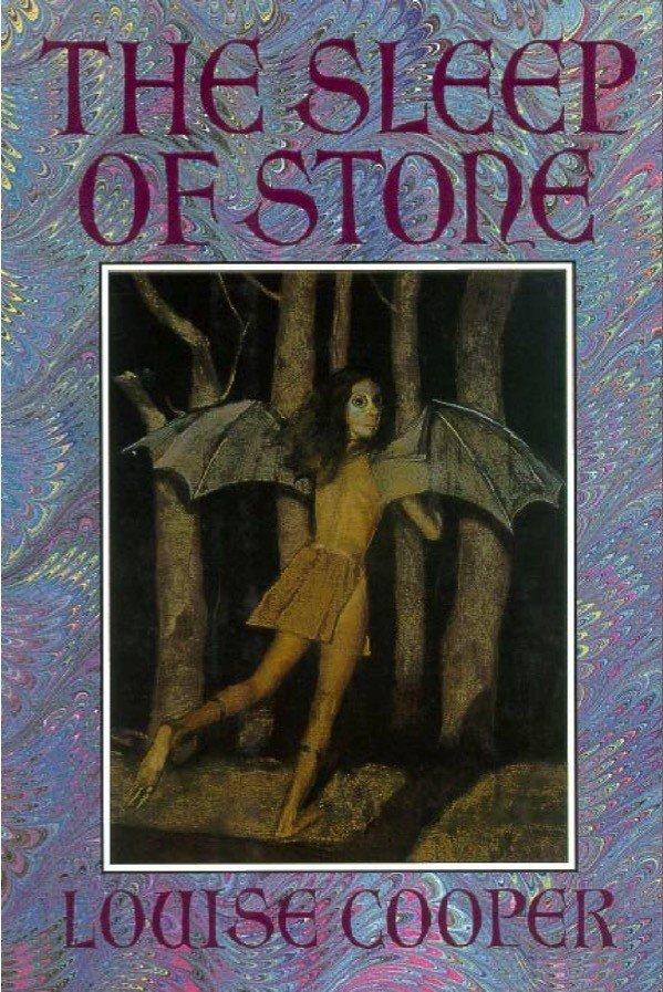 Sleep of Stone