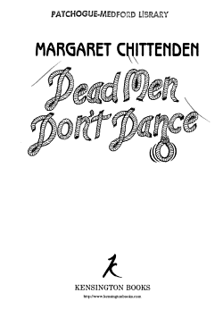 Dead Men Don t Dance PDF