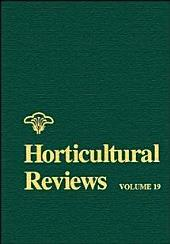 Horticultural Reviews: Volume 55