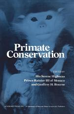 Primate Conservation
