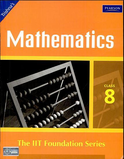 Iit Foundations   Mathematics Class 8 PDF