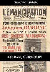 Ars Magna: Le Français d'Europe