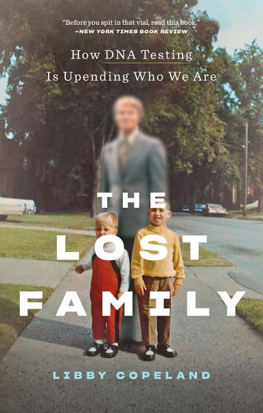 Download The Lost Family Book