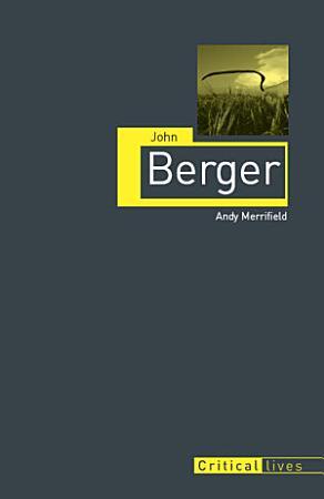 John Berger PDF