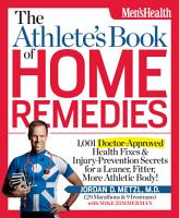 The Athlete s Book of Home Remedies PDF
