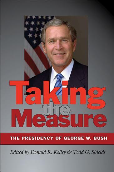 Taking the Measure PDF