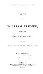Life of William Plumer