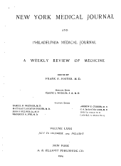 International Record of Medicine and General Practice Clinics: Volume 80