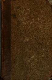 Oeuvres complètes de M. T. Cicéron: traduites en français, le texte en regard, Volume 3