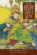 The Druid Craft Tarot Deck PDF