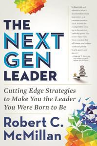 The Next Gen Leader Book