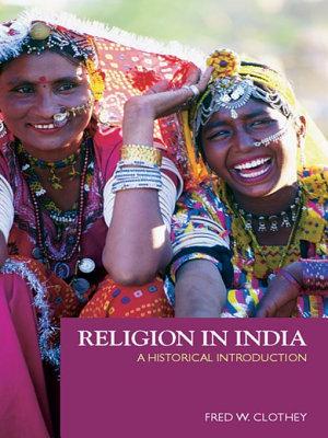 Religion in India PDF