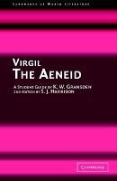 Virgil  The Aeneid PDF