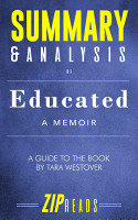 Summary   Analysis of Educated PDF