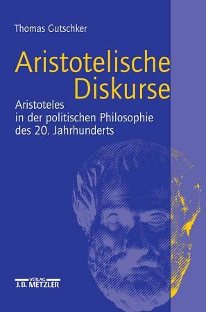 Aristotelische Diskurse PDF