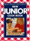 New Junior Cook Book