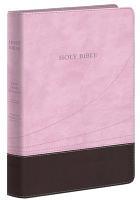 Large Print Thinline Reference Bible KJV PDF