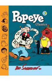 Popeye Classics, Vol. 9