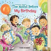 The Night Before My Birthday PDF