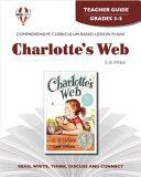 Charlotte S Web Teacher Guide Book PDF