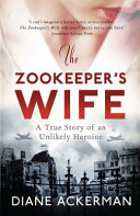 The Zookeeper s Wife Book