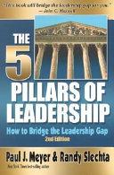 The Five Pillars of Leadership PDF