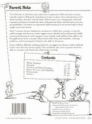 Math Basics 5 PDF