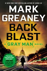 Back Blast Book