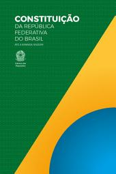 Constituição da República Federativa do Brasil: 51ª edição