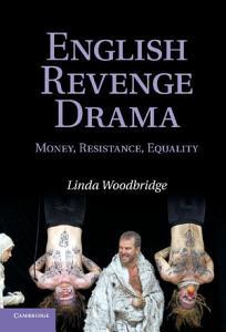 English Revenge Drama Book