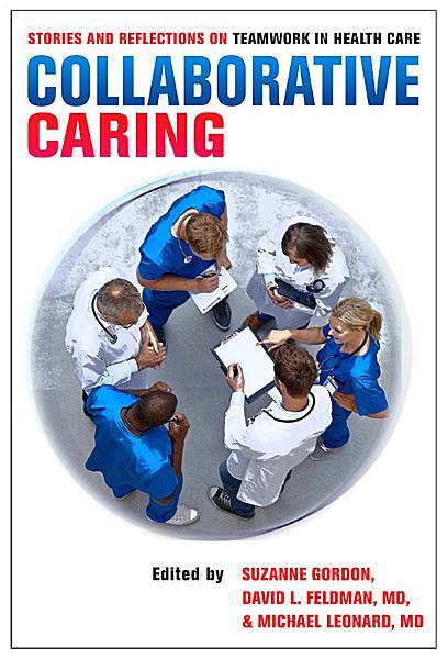 Download Collaborative Caring Book