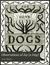 Observations of Jay (a Dog): And Other Stories