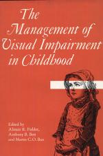 Management of Visual Impairment in Childhood