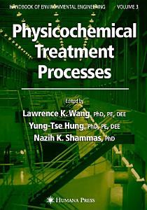 Physicochemical Treatment Processes PDF