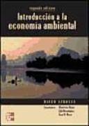 Introducci  n a la econom  a ambiental PDF