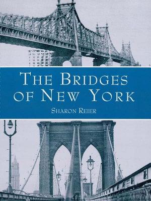 The Bridges of New York PDF