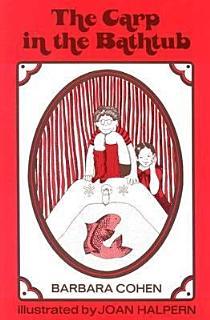 The Carp in the Bathtub Book