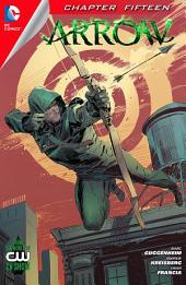 Arrow (2012-) #15