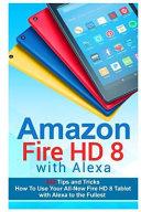 Amazon Fire Hd 8 With Alexa PDF