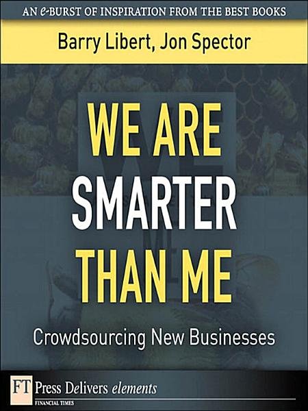 Download We Are Smarter Than Me Book