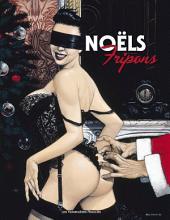 Fripons T3 : Noëls fripons