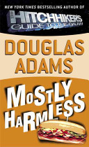 Mostly Harmless Book PDF