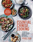 Essential Chinese Cooking Book