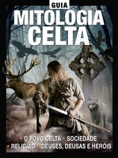 Guia da Mitologia Celta Ed.02