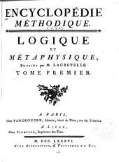 Encyclopédie méthodique: ou par ordre de matières, Volume52