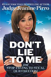 Don t Lie to Me Book
